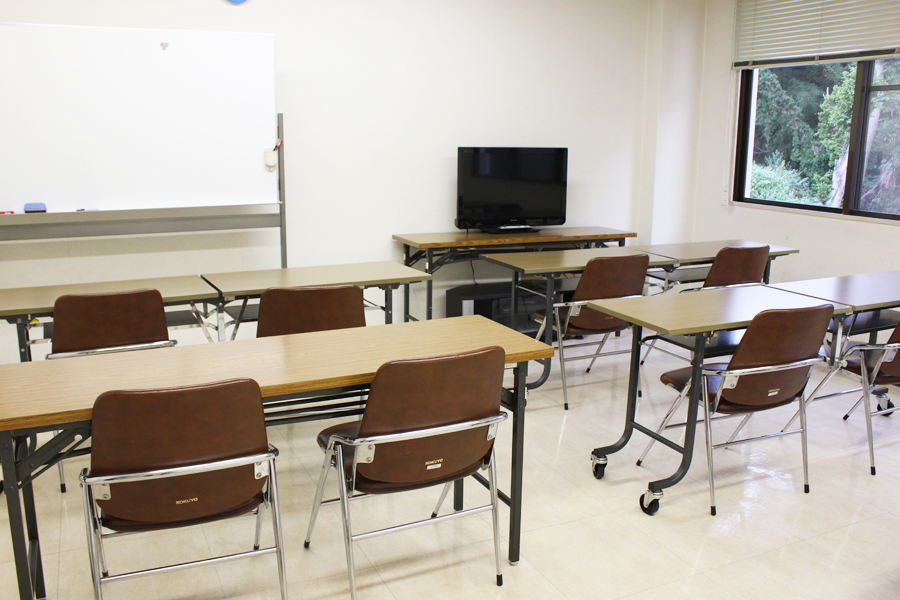 阿倍野区民センター : 学習活動室1 : Image Gallery01