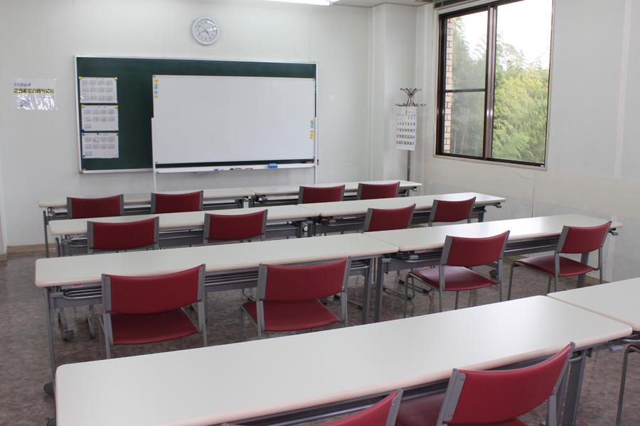 阿倍野区民センター : 学習活動室2 : Image Gallery01
