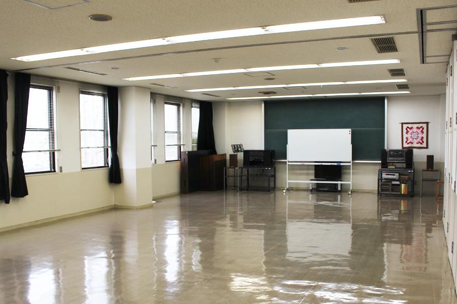 阿倍野区民センター : 学習活動室3 : Image Gallery01