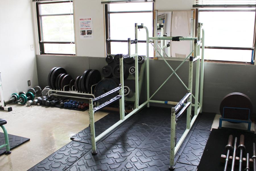 阿倍野区民センター : トレーニング室 : Image Gallery03